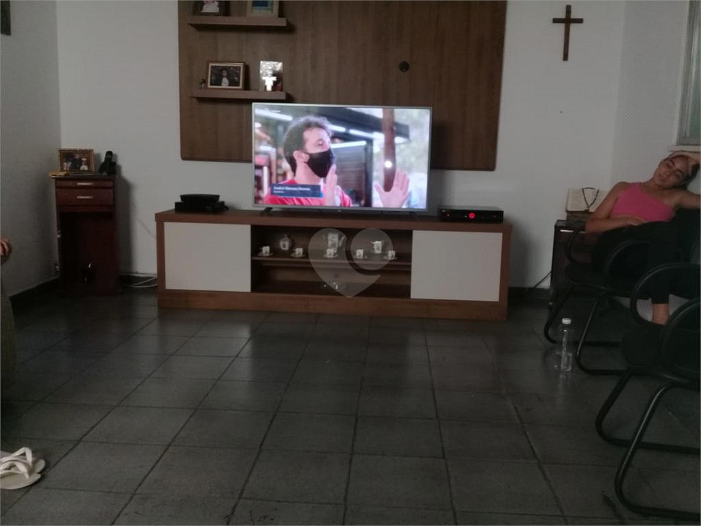 Venda Casa Rio De Janeiro Ramos REO539264 5