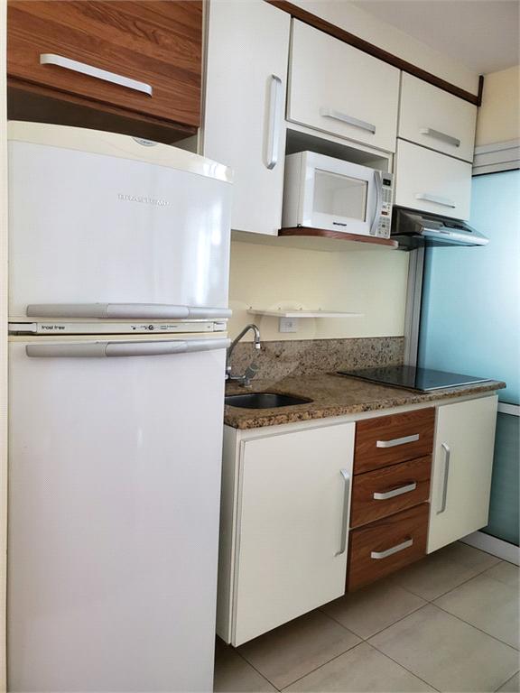 Aluguel Apartamento São Paulo Cidade Monções REO539277 24