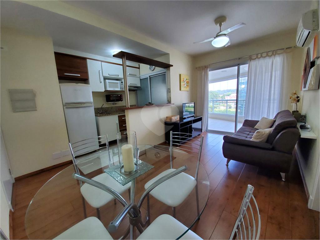 Aluguel Apartamento São Paulo Cidade Monções REO539277 28