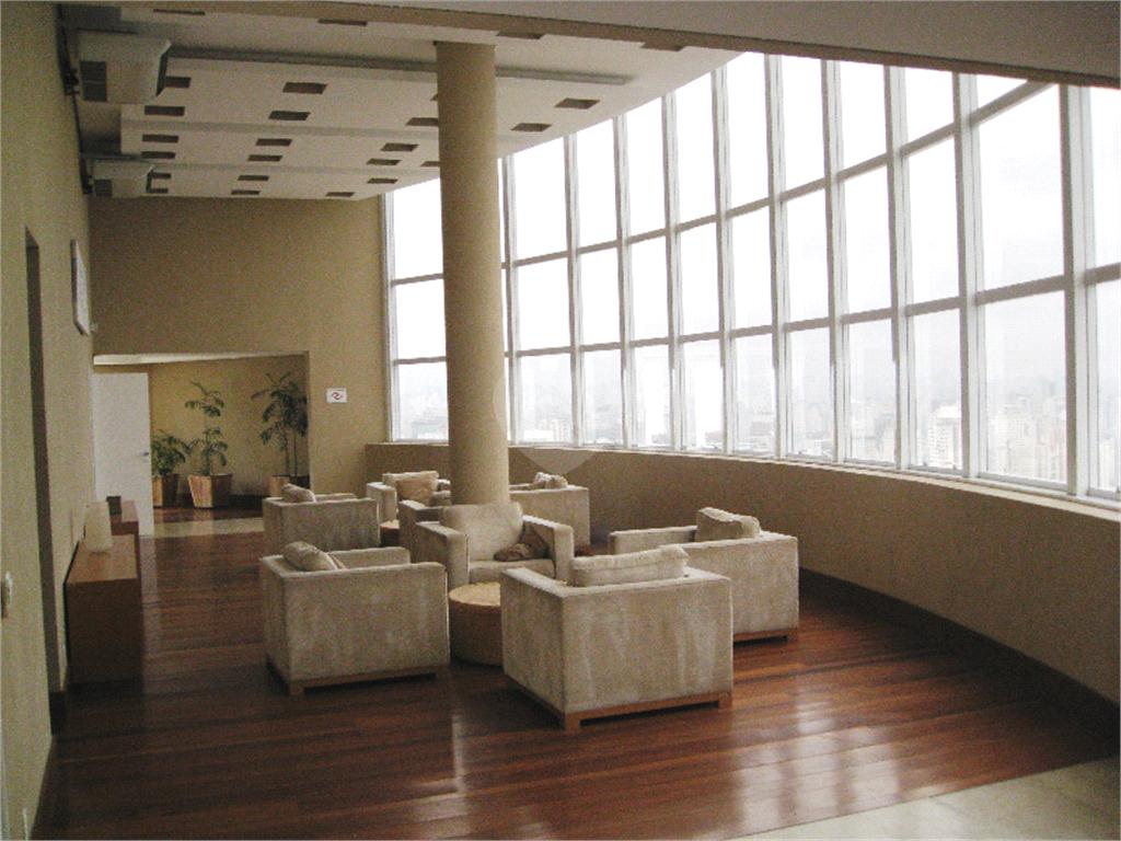 Aluguel Apartamento São Paulo Cidade Monções REO539277 29