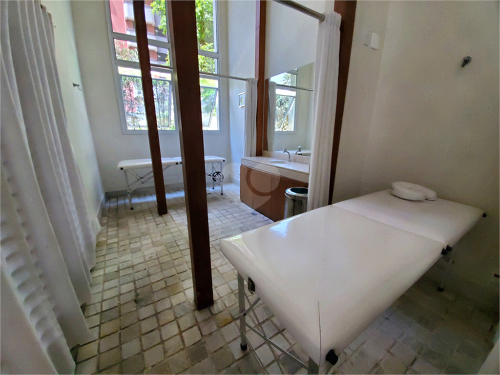 Aluguel Apartamento São Paulo Cidade Monções REO539277 4