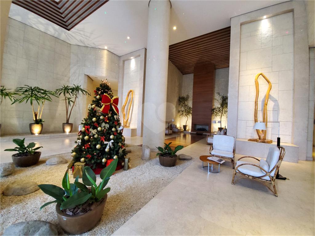 Aluguel Apartamento São Paulo Cidade Monções REO539277 11