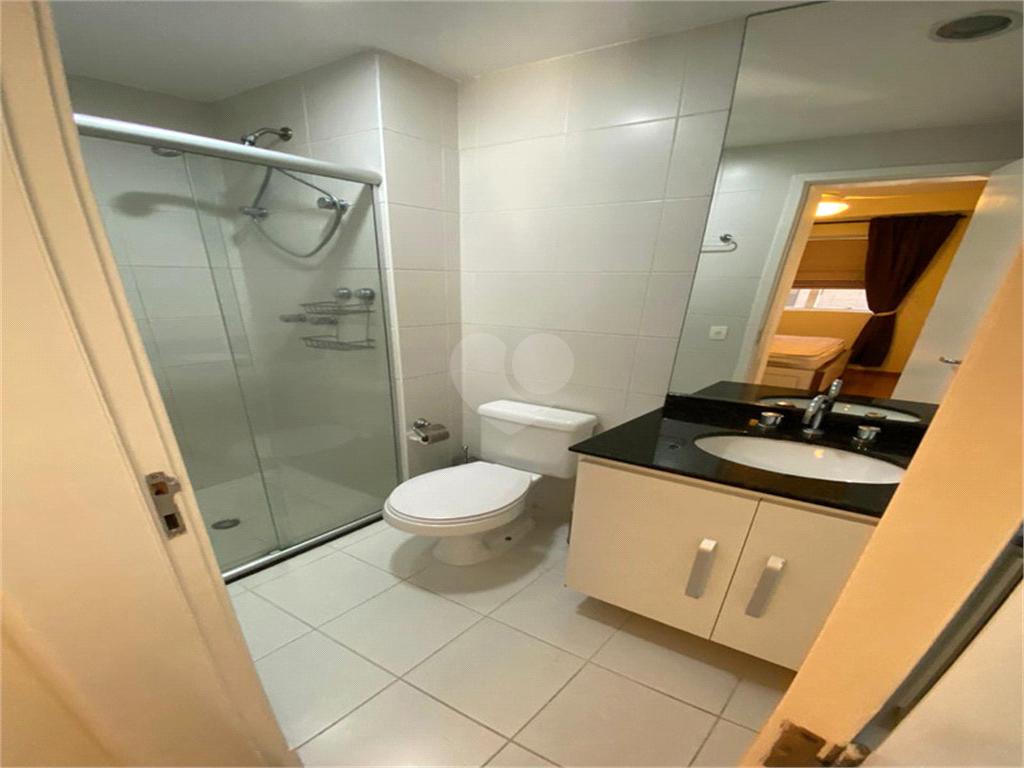 Aluguel Apartamento São Paulo Cidade Monções REO539277 23