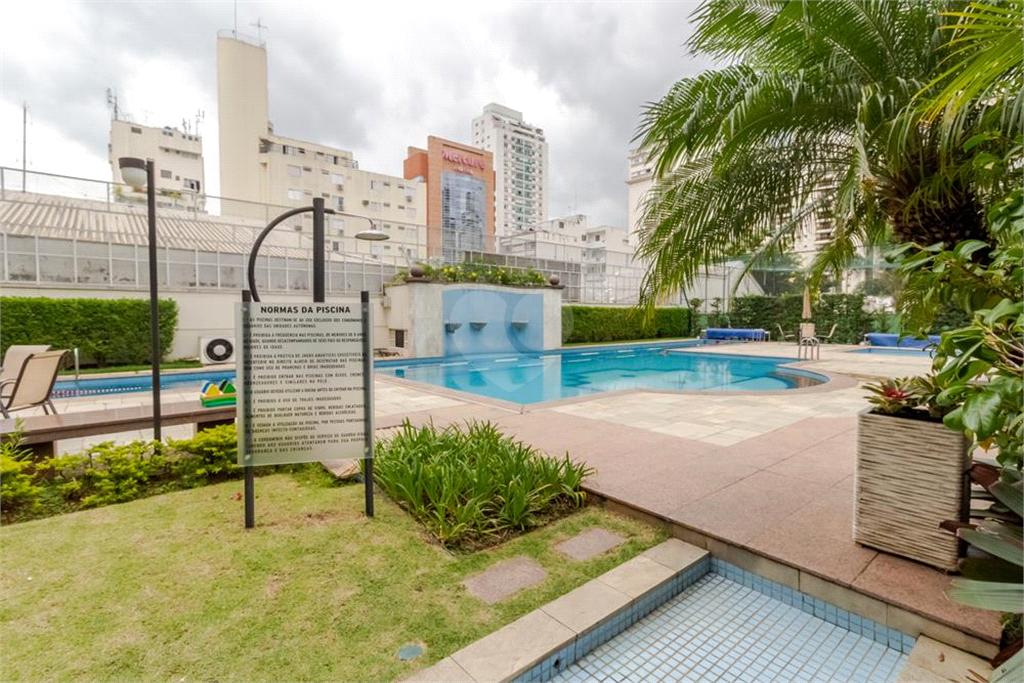 Venda Apartamento São Paulo Jardim Paulista REO539430 41