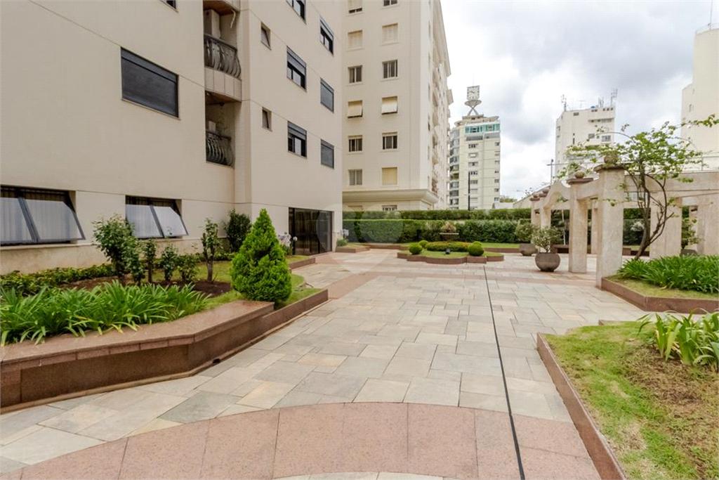 Venda Apartamento São Paulo Jardim Paulista REO539430 39