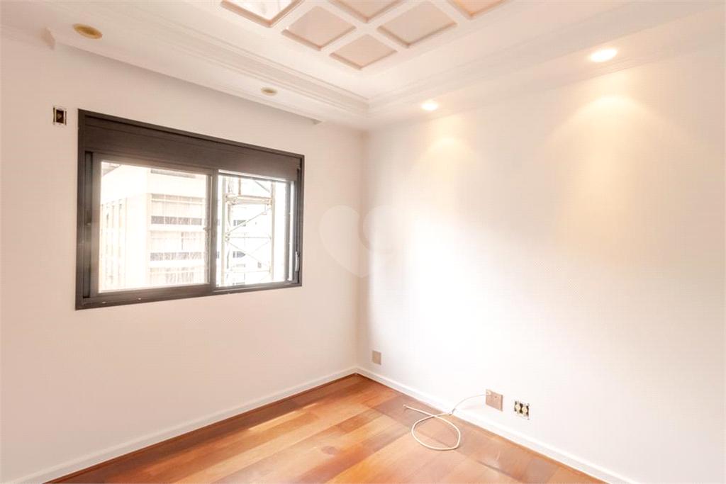 Venda Apartamento São Paulo Jardim Paulista REO539430 33