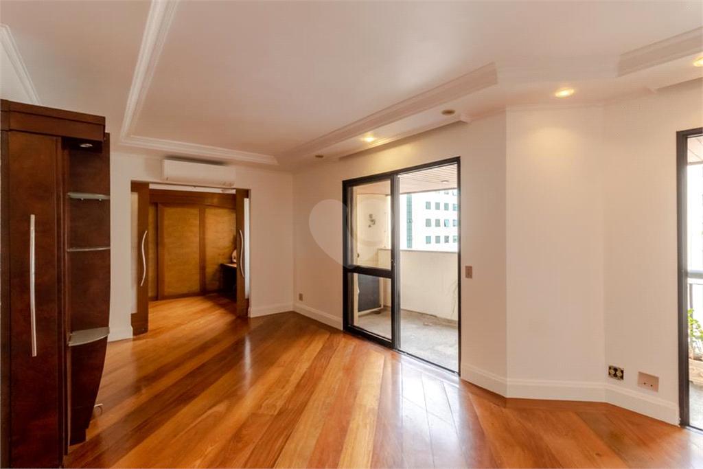 Venda Apartamento São Paulo Jardim Paulista REO539430 4