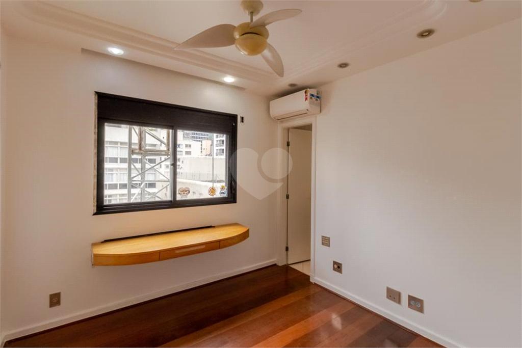 Venda Apartamento São Paulo Jardim Paulista REO539430 19