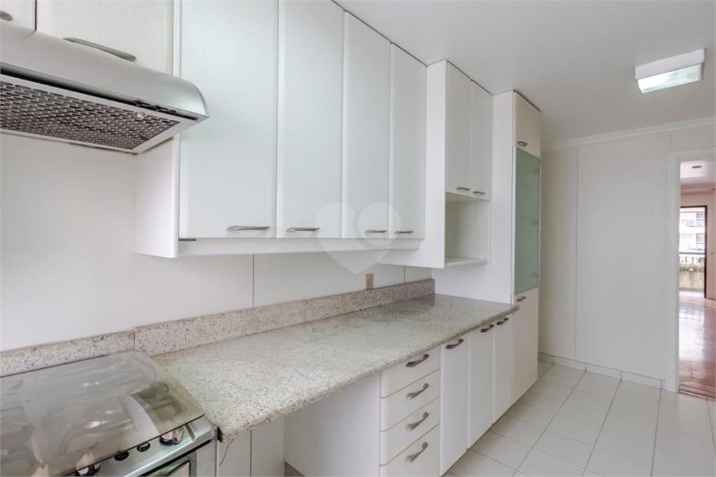 Venda Apartamento São Paulo Jardim Paulista REO539430 38