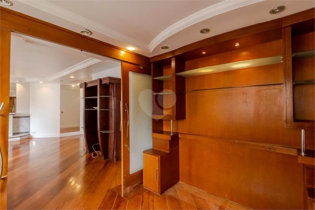 Venda Apartamento São Paulo Jardim Paulista REO539430 14