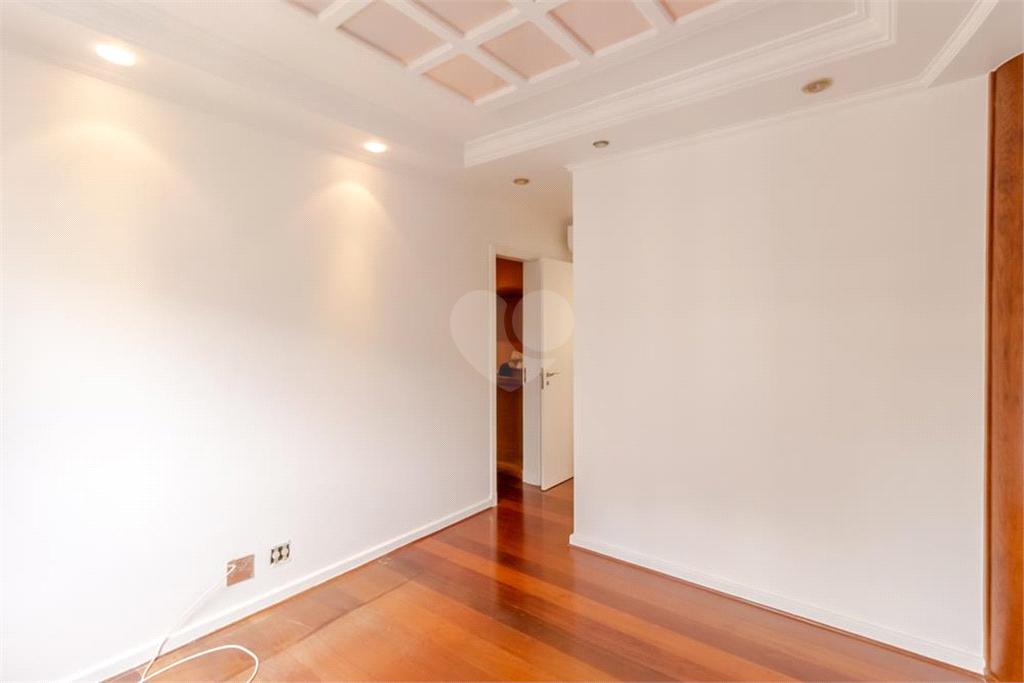 Venda Apartamento São Paulo Jardim Paulista REO539430 32