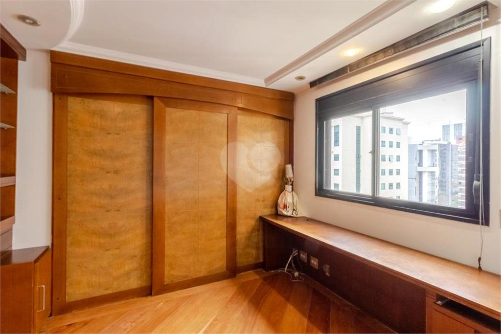 Venda Apartamento São Paulo Jardim Paulista REO539430 10