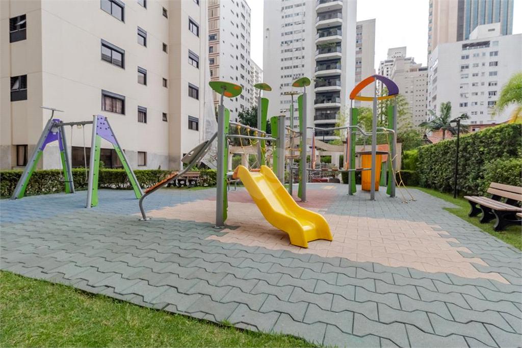 Venda Apartamento São Paulo Jardim Paulista REO539430 43