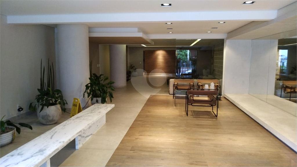 Venda Apartamento Santos Campo Grande REO539492 1
