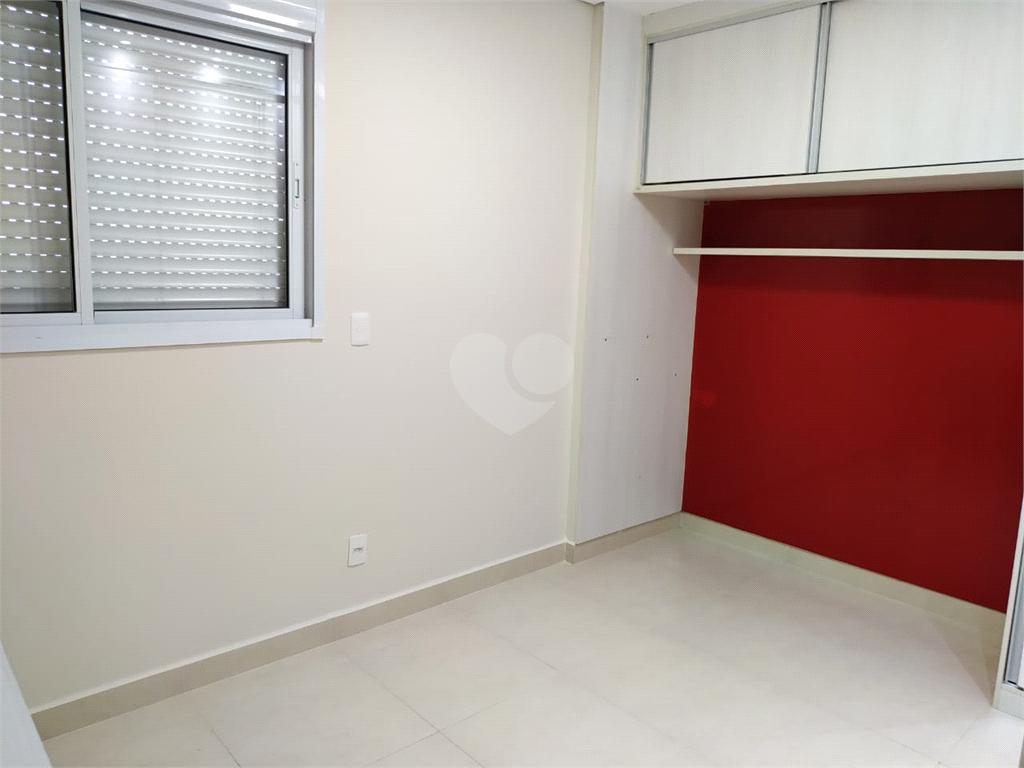 Venda Apartamento Santos Campo Grande REO539492 27