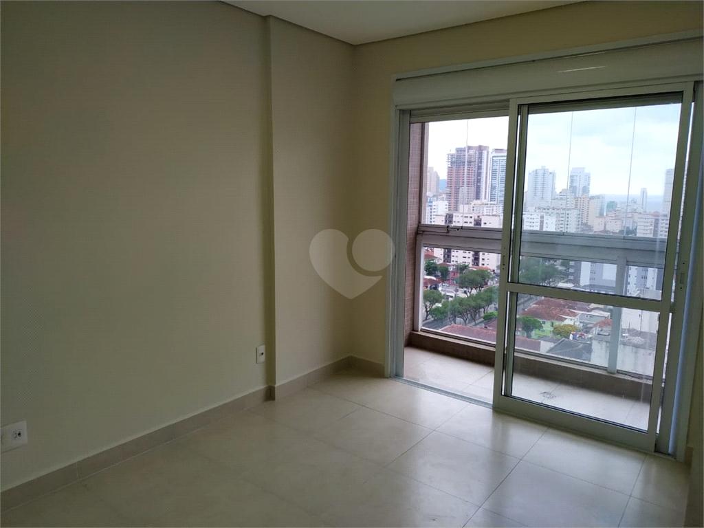Venda Apartamento Santos Campo Grande REO539492 17