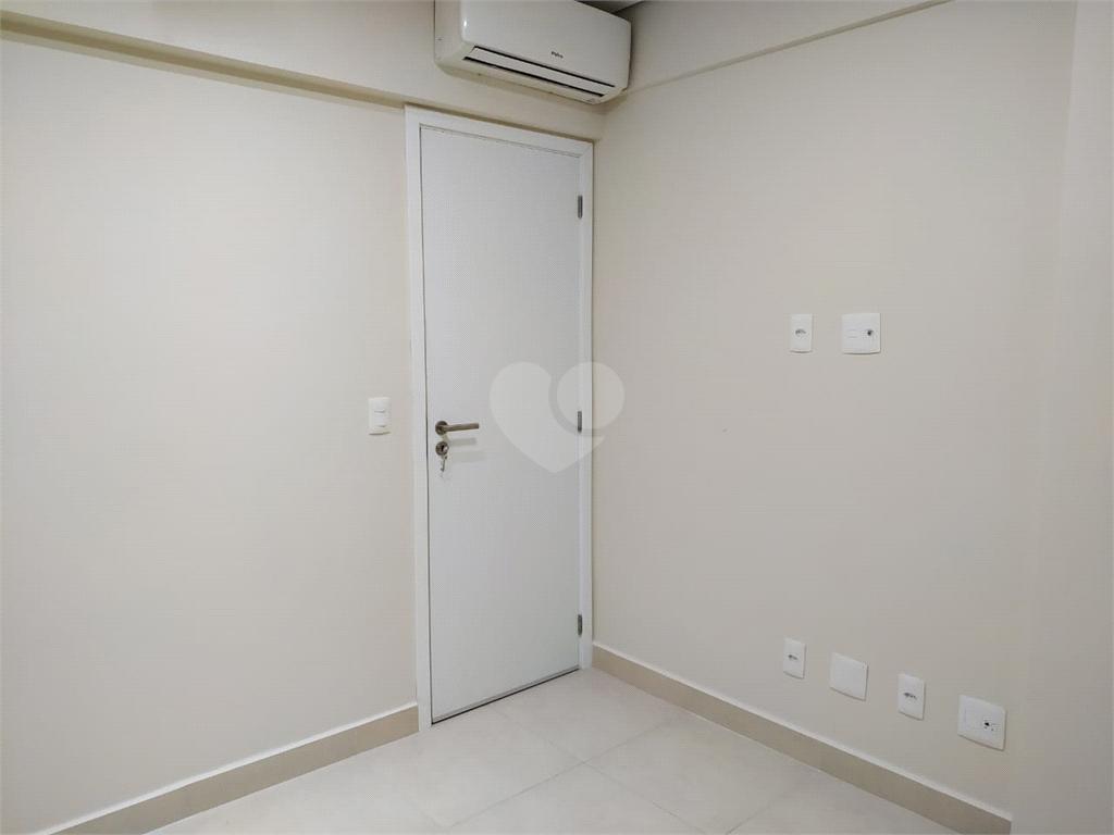 Venda Apartamento Santos Campo Grande REO539492 8