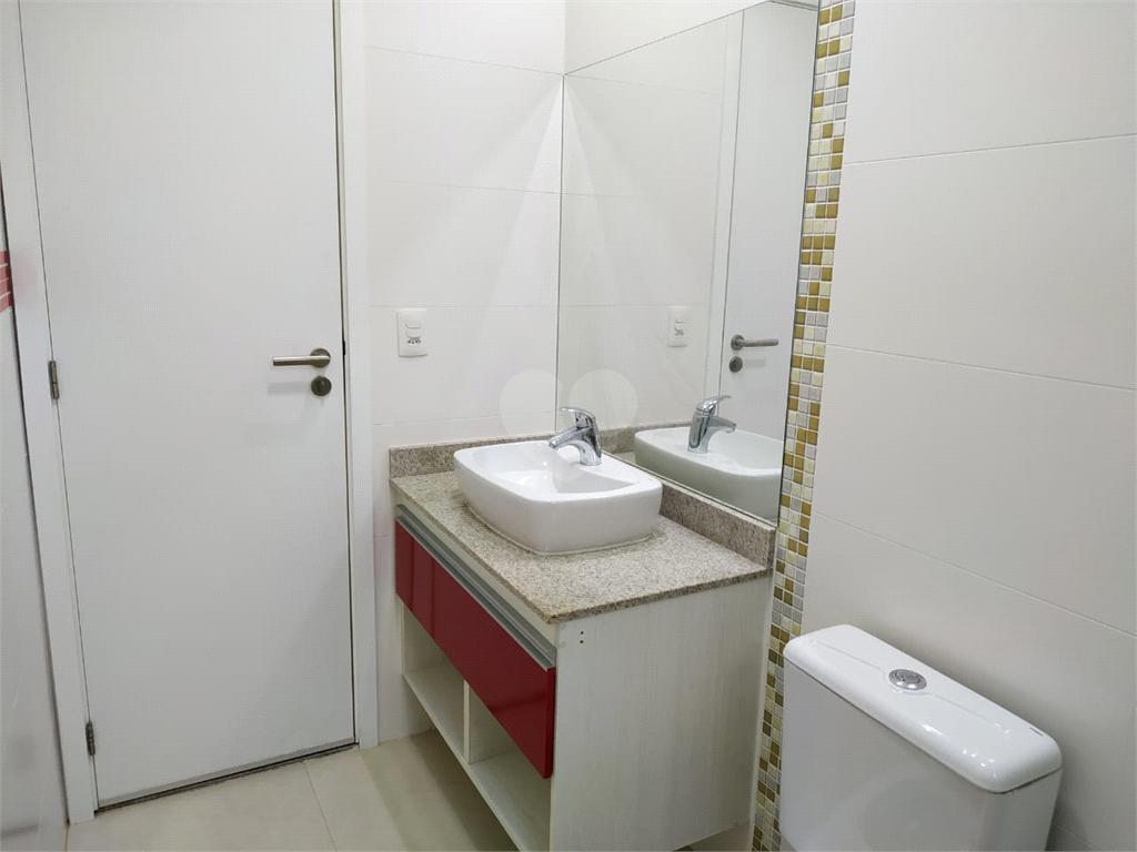 Venda Apartamento Santos Campo Grande REO539492 26