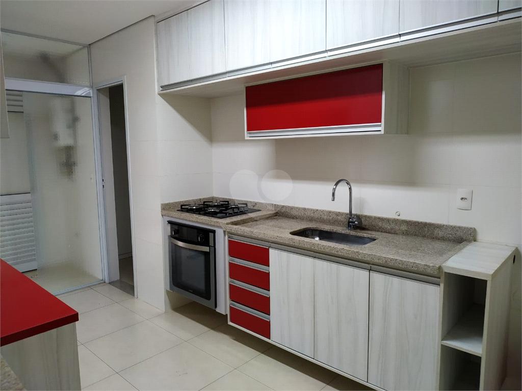 Venda Apartamento Santos Campo Grande REO539492 15
