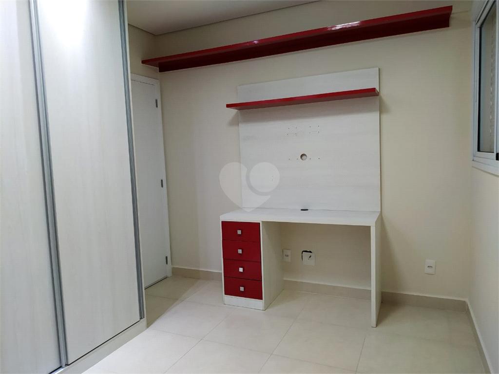Venda Apartamento Santos Campo Grande REO539492 18