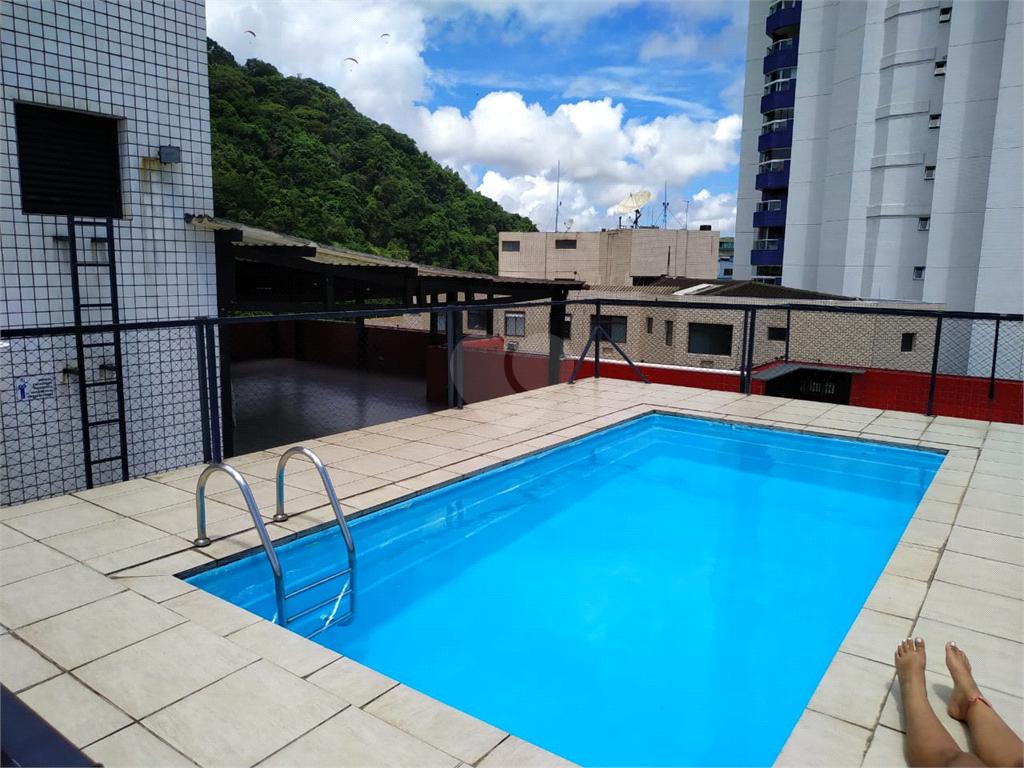 Venda Apartamento São Vicente Itararé REO539508 13