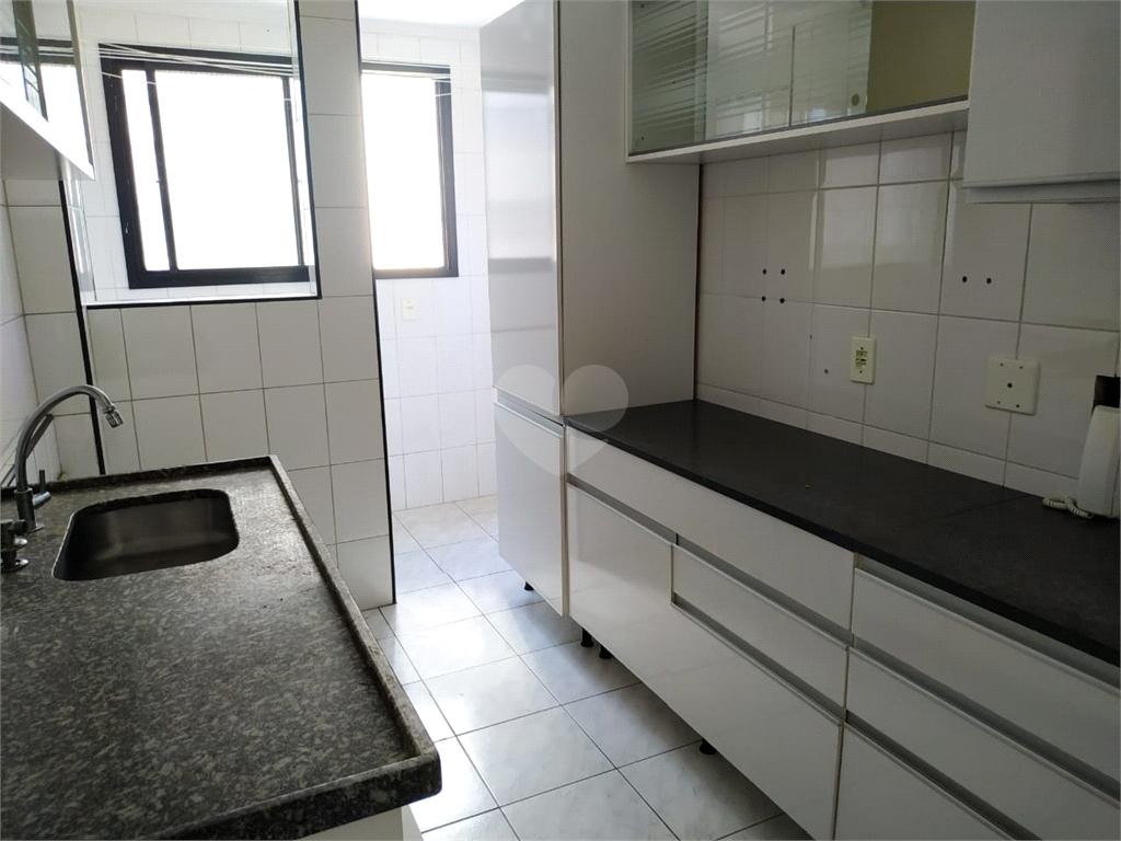 Venda Apartamento São Vicente Itararé REO539508 7