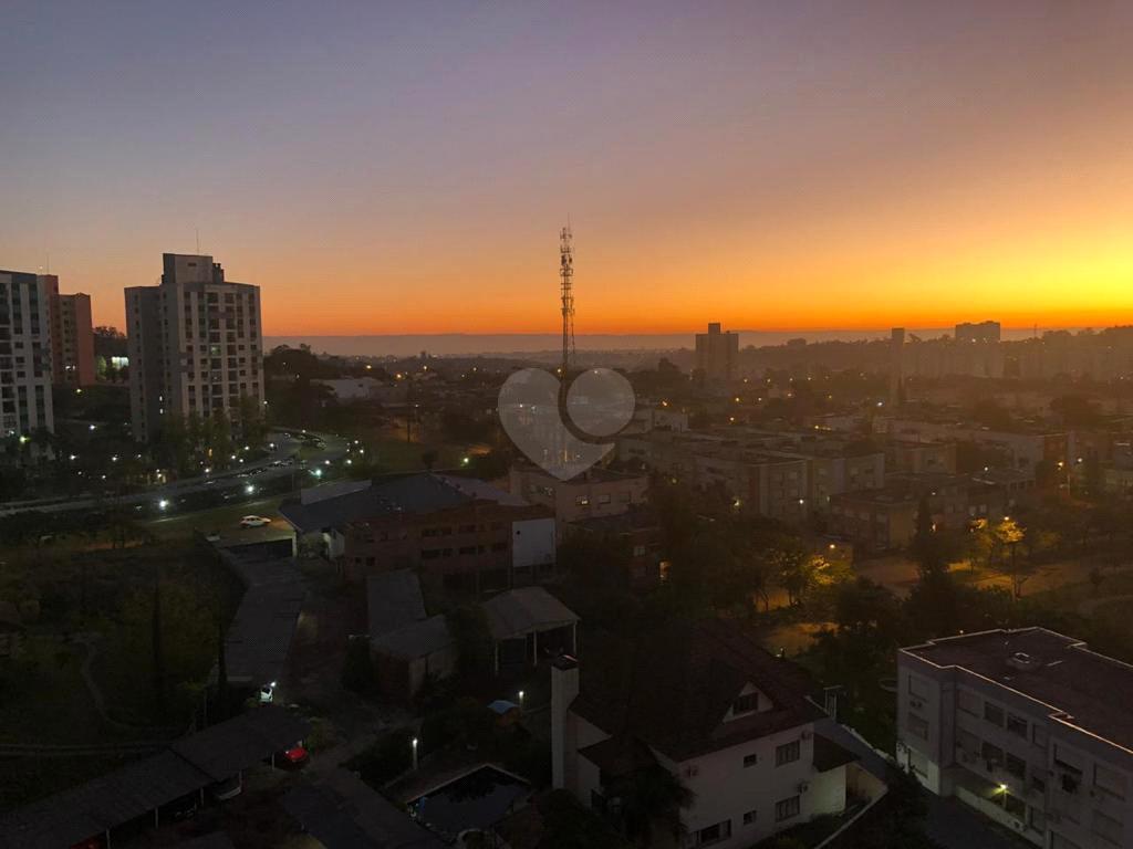 Venda Apartamento Porto Alegre Morro Santana REO539678 30