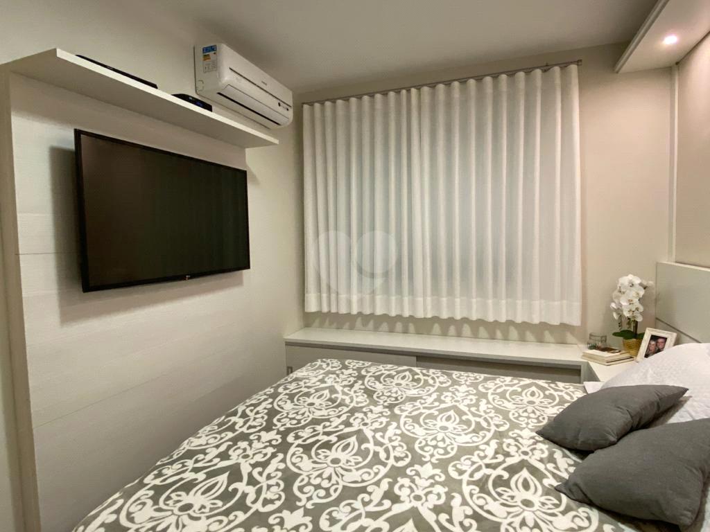 Venda Apartamento Porto Alegre Morro Santana REO539678 24