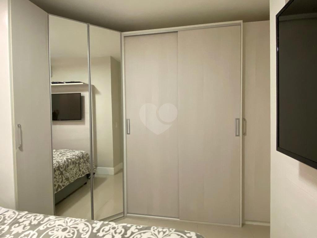 Venda Apartamento Porto Alegre Morro Santana REO539678 27