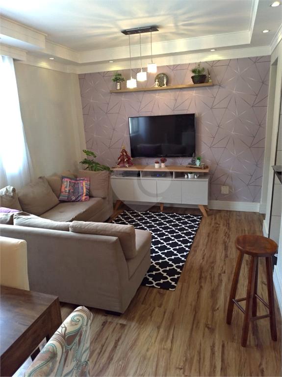 Venda Apartamento São Vicente Vila Valença REO539767 1
