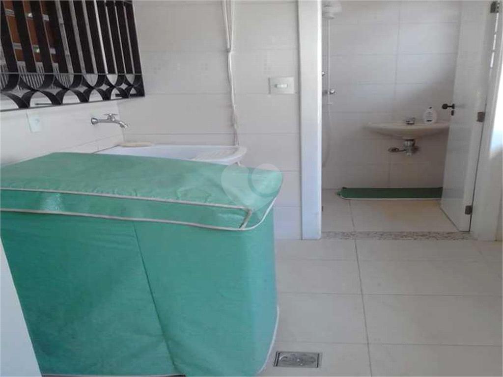 Venda Casa Santos Campo Grande REO539886 7