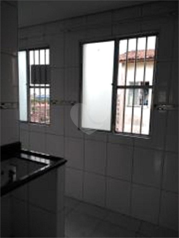 Aluguel Casa Cubatão Vila Paulista REO539908 2