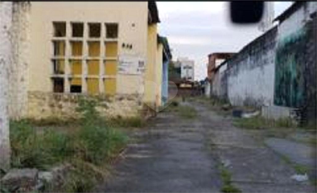 Aluguel Casa Cubatão Vila Paulista REO539908 24