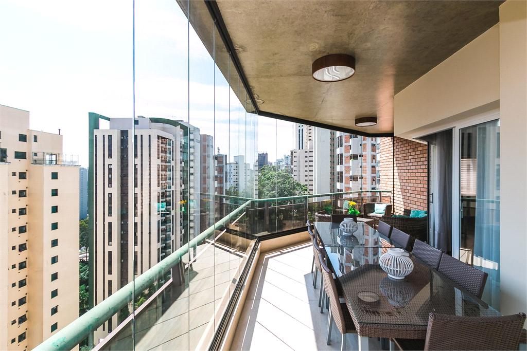 Venda Apartamento São Paulo Vila Suzana REO540068 10