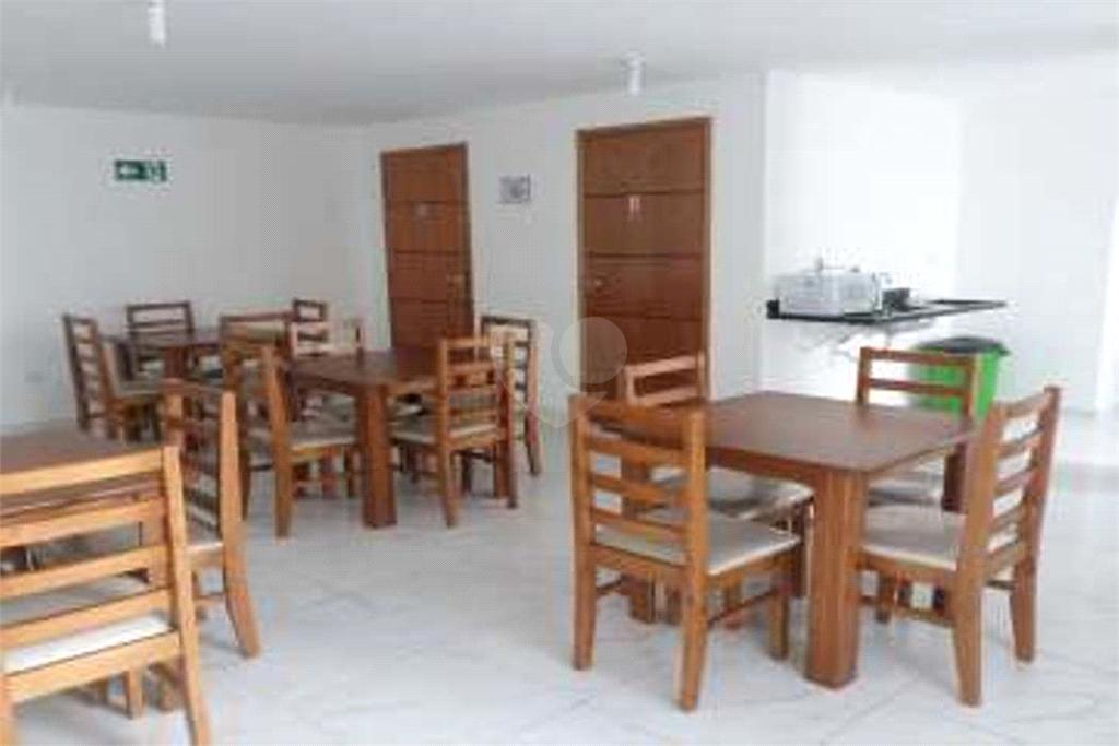 Venda Apartamento Praia Grande Cidade Ocian REO540120 13