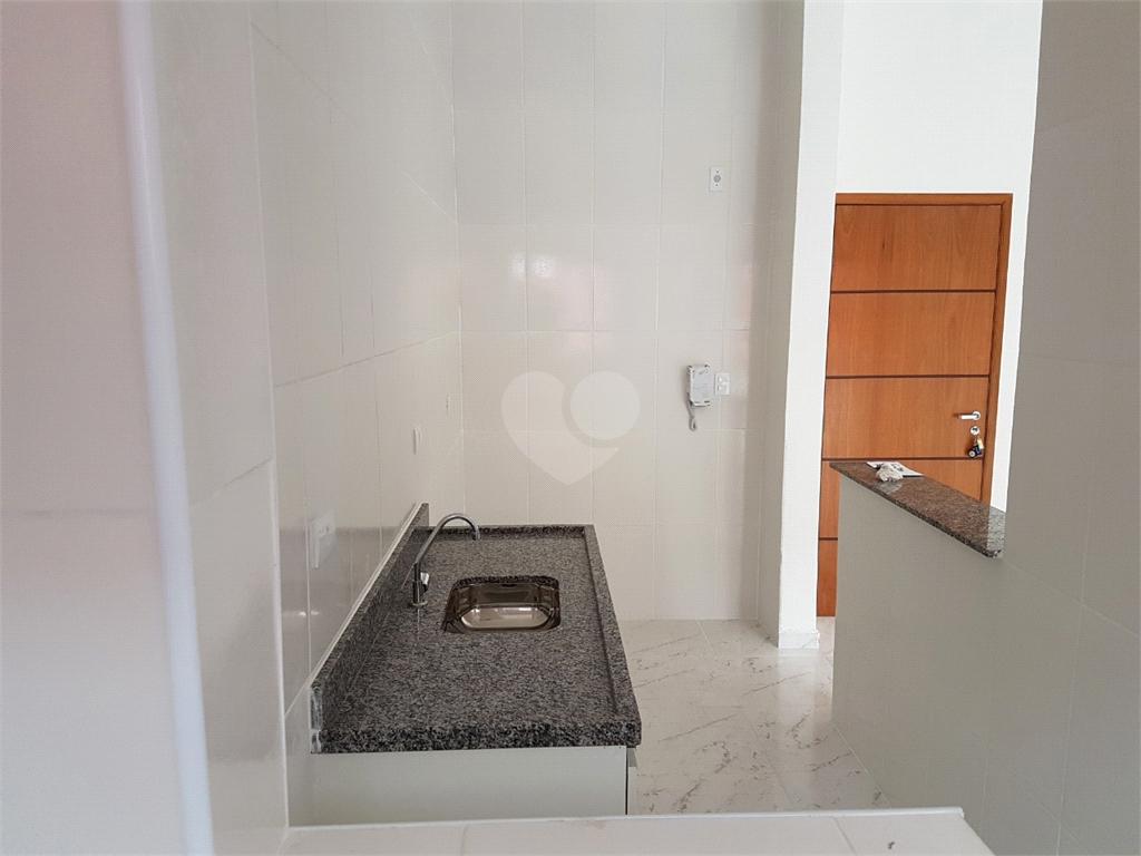 Venda Apartamento Praia Grande Cidade Ocian REO540120 4