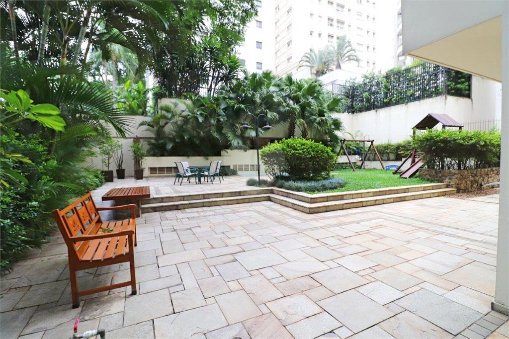 Venda Apartamento São Paulo Vila Madalena REO540156 23