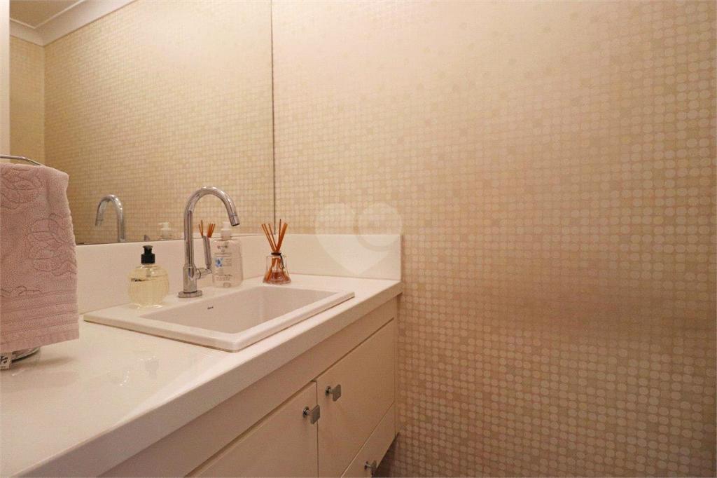Venda Apartamento São Paulo Vila Madalena REO540156 9