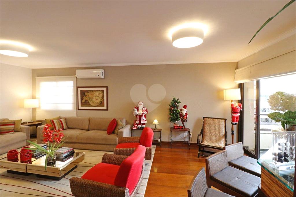 Venda Apartamento São Paulo Vila Madalena REO540156 8