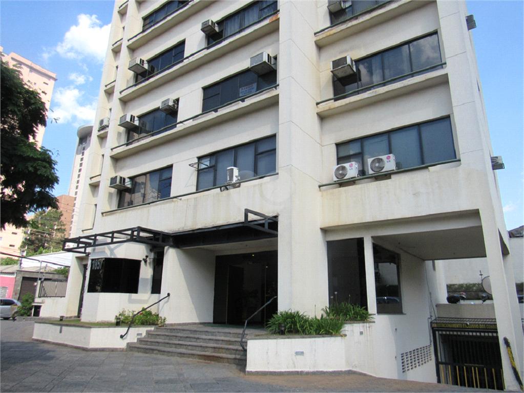 Venda Salas São Paulo Pinheiros REO540162 14