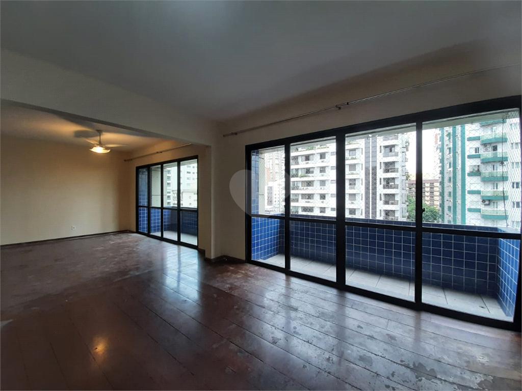 Venda Apartamento Santos Boqueirão REO540339 3