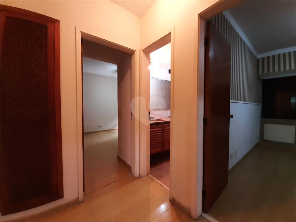 Venda Apartamento Santos Boqueirão REO540339 18