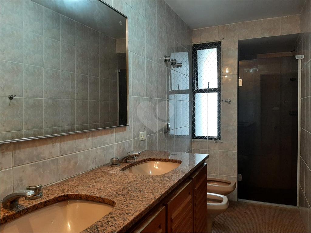 Venda Apartamento Santos Boqueirão REO540339 11