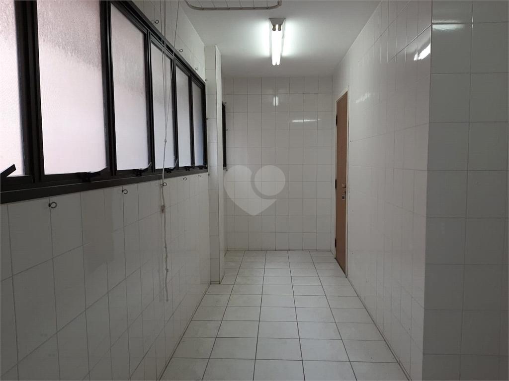 Venda Apartamento Santos Boqueirão REO540339 29