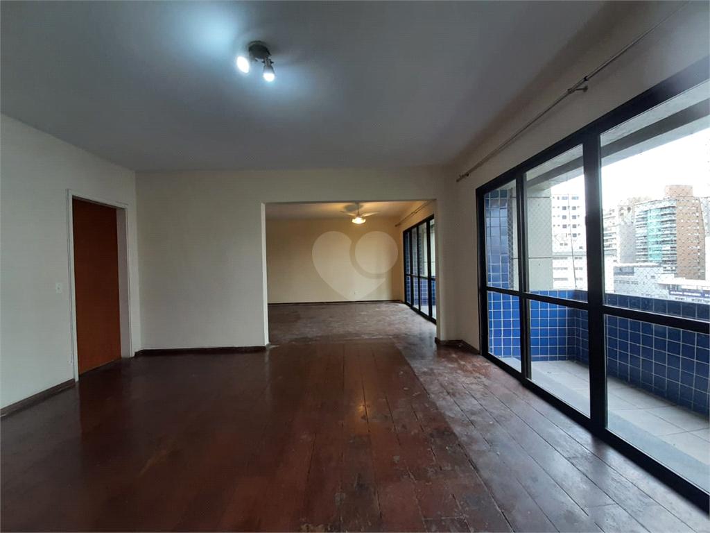 Venda Apartamento Santos Boqueirão REO540339 1