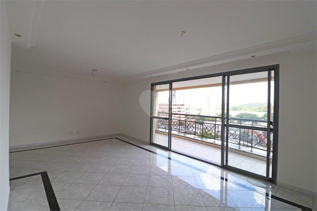 Venda Apartamento São Paulo Vila Leopoldina REO540344 2