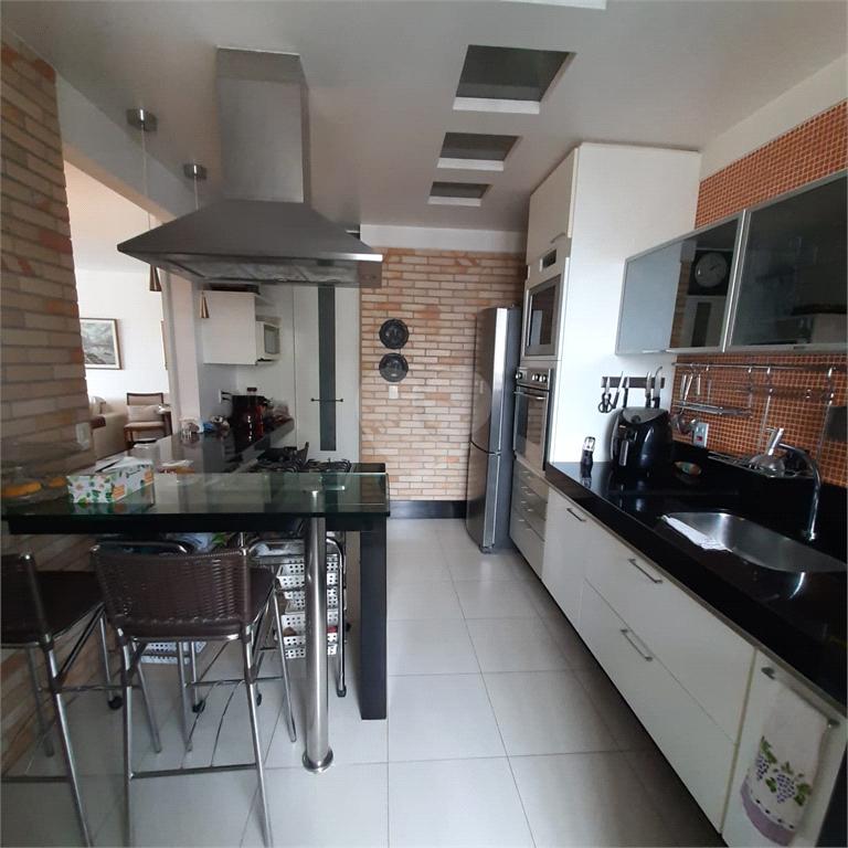 Venda Apartamento Vitória Praia Do Canto REO540370 9