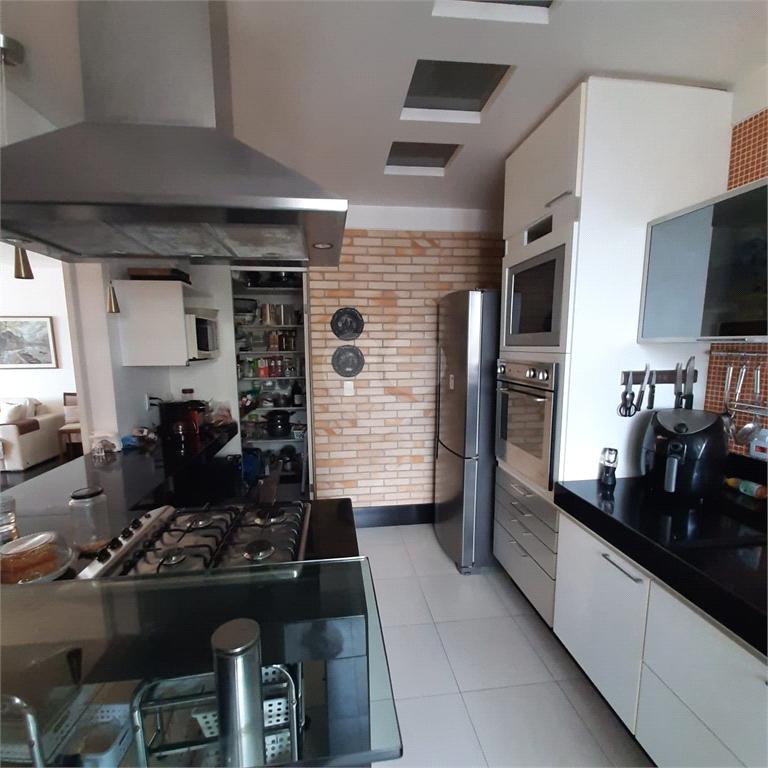 Venda Apartamento Vitória Praia Do Canto REO540370 8