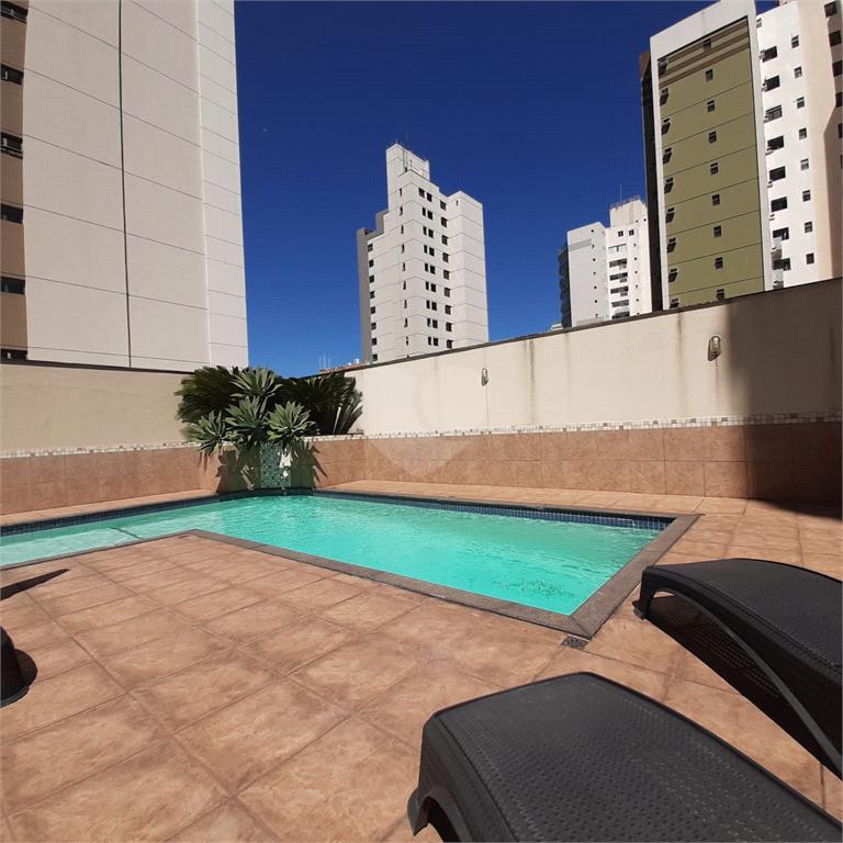 Venda Apartamento Vitória Praia Do Canto REO540370 25