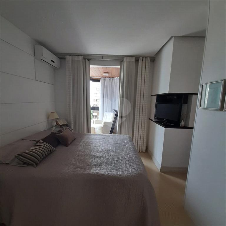 Venda Apartamento Vitória Praia Do Canto REO540370 16